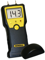 General Tools Digital/LED Moisture Meters
